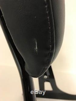 2006-2017 OEM Harley-Davidson Dyna Quick Detachable Backrest Sissy Bar 52124-09A