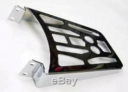 Adjustable & Detachable Sissy Bar/Backrest/Rack Yamaha V Star 650 Classic