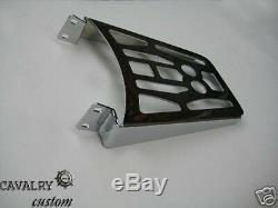 Detachable Sissy Bar/Backrest/Luggage Rack Yamaha Road Star 1600 1700