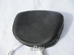 Detachable Sissy Bar/Backrest Yamaha V Star 1100
