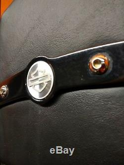 Genuine Harley-Davidson 2004-18 Sportster Detachable 1-Piece Sissy Bar Backrest