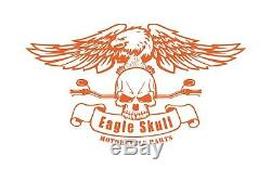 Harley Heritage Softail Classic Flstc Passenger Sissy Bar Quick Release Backrest
