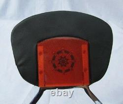 Studded Detachable Sissy Bar/Backrest/Luggage Rack Yamaha V Star 650 Classic